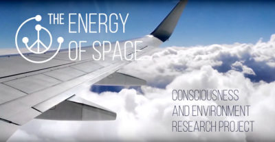 The Energy of Space